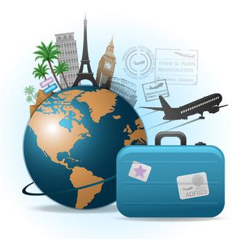 Samsonite Koffer und Reisegepäck