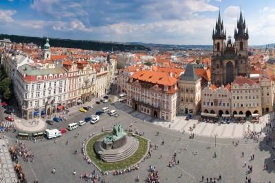 Prag - Einer der schönsten Städte Europas
