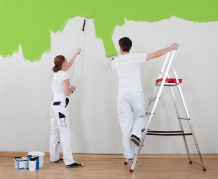 Ihr Malerfachbetrieb in München und Umgebung