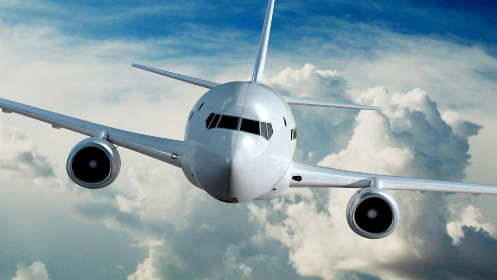 Flugreisen buchen