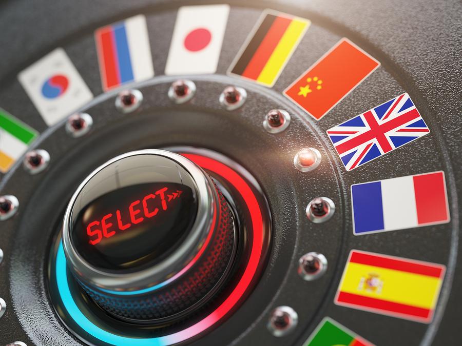 Business Sprachkurs im Ausland