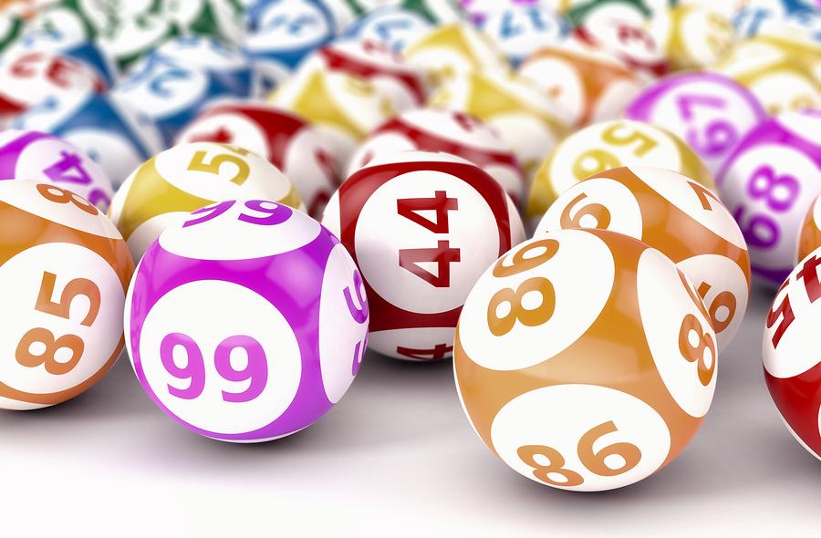 Lotto spielen weltweit