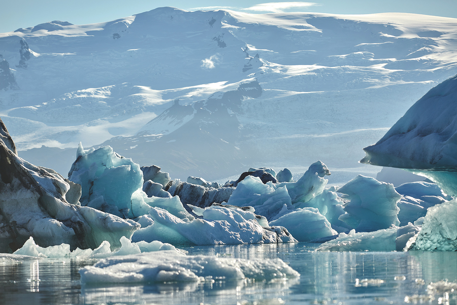 Island - Zu jeder Jahreszeit ein Vergnügen