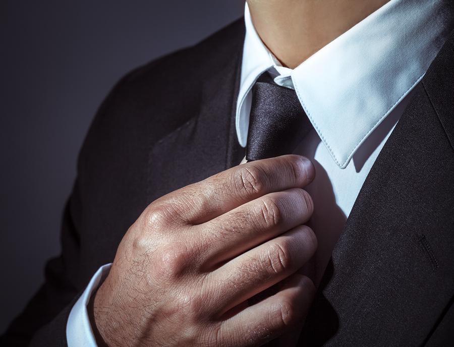 Krawatten mit Stil