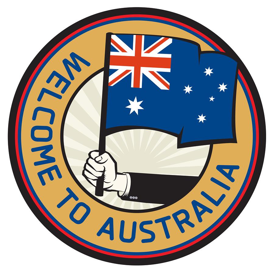 Visum für Australien